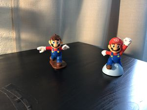 🍄Mario Odyssey & Super Mario Figures🍄 for Sale in Anaheim, CA