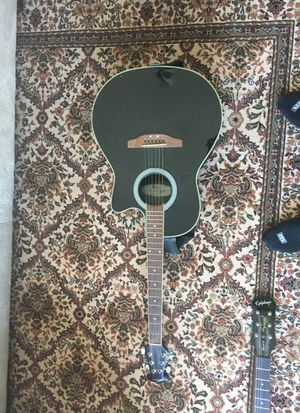 Ovation-Applause Guitar for Sale in Atlanta, GA