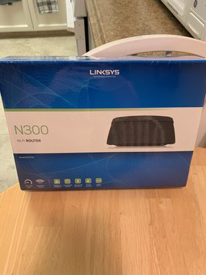 Linkys Router for Sale in Clovis, CA