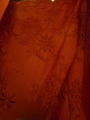 Beautiful red bridesmaid dress for Sale in Woodbridge, VA