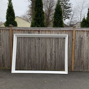 Large White Wooden Frame Weddings for Sale in West Hartford, CT