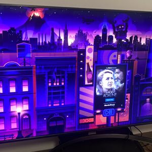 65inch Led Smart LG Tv for Sale in Kent, WA