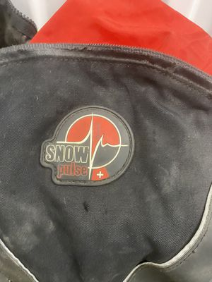 Older generation one snowmobile avalanche pack bag for Sale in Woodinville, WA