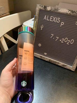 Glass ombré Starbucks for Sale in Avondale, AZ