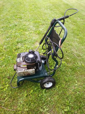 Craftsman 2800 psi Gas Pressure Washer for Sale in Batsto, NJ