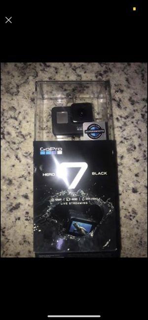 Gopro hero 7 Black for Sale in Miami, FL