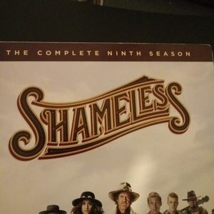 Shameless complete 9th and 10th seasons 15 each or 20 both for Sale in Nashville, TN
