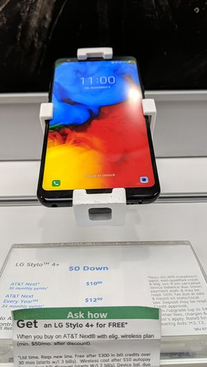 LG Stylo 4+ for Sale in New York, NY