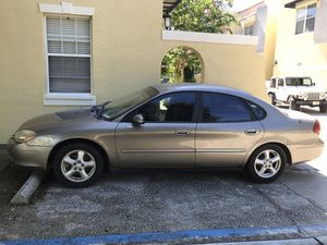 2002 Ford Taurus for Sale in St. Petersburg, FL