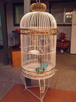 Big Bird Cage for Sale in Phoenix,  AZ