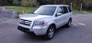 2006 Honda Pilot EX-L AWD for Sale in Seattle, WA