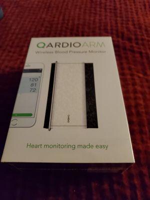 Blood pressure monitor for Sale in Wichita, KS