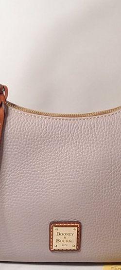 *NWT* Dooney & Bourke Small Riley Hobo Bag for Sale in Seattle,  WA