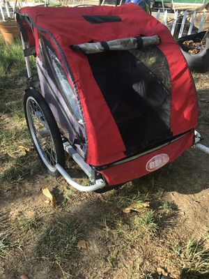 Bike Trailer for Sale in Citrus Heights, CA