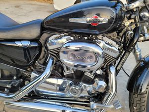 Harley davidson 2012 1200cc for Sale in Los Angeles, CA