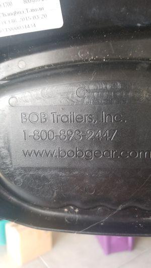 Bob car seat adapter for Sale in Modesto, CA