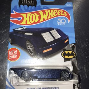 Batman The Animated Series - Hot Wheel for Sale in Corona, CA