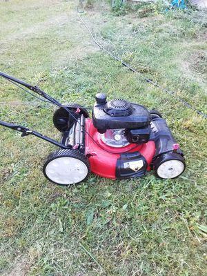 Lawn mower for Sale in Sacramento, CA