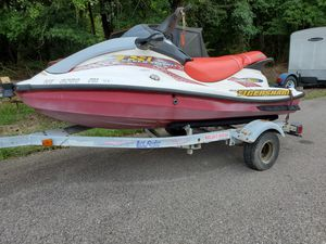 1999 Tigershark 770 Jet Ski for Sale in S CHESTERFLD, VA