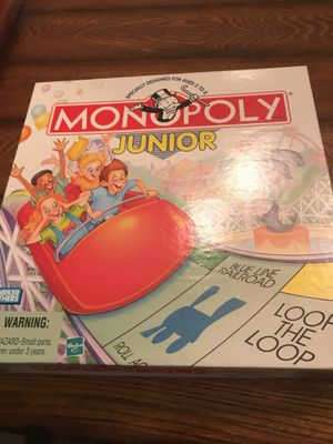 Monopoly Board game great condition for Sale in Charlotte, NC