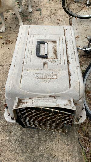 Dog crate petmate varí-kennel ultra for Sale in Oceanside, CA