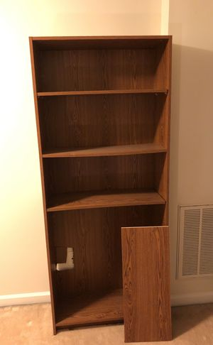 Bookshelves for Sale in Raleigh, NC