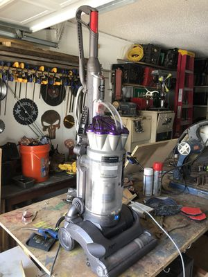 Dyson Absolute for houses with animals for Sale in Round Rock, TX