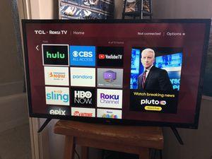 "32"" Smart TV for Sale in Santa Cruz, CA"