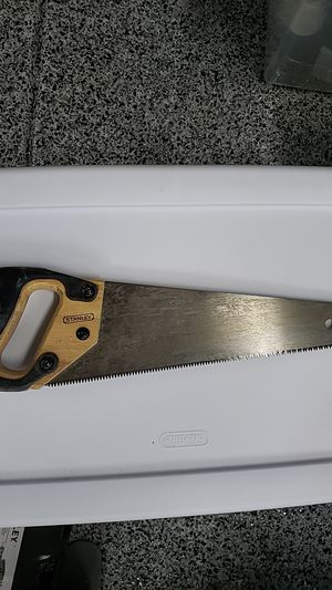 Stanley Handsaw - FREE for Sale in Milpitas, CA