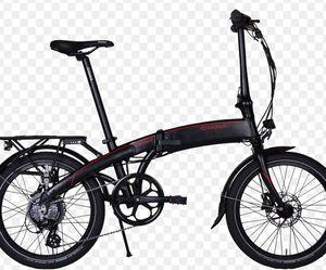 CX E8D Series II Oyama folding electric bike for Sale in Chantilly, VA
