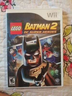 Lego batman 2 for Sale in Cypress, CA