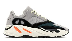 Yeezy 700 Wave Runner Solid Grey US Size 9 for Sale in The Colony, TX
