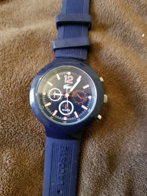 Lacoste navy blue unisex watch for Sale in Washington, DC