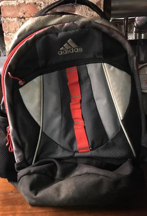 Adidas backpack for Sale in Shrewsbury, MA
