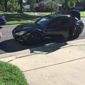 mazda rx8 for Sale in Silver Spring, MD