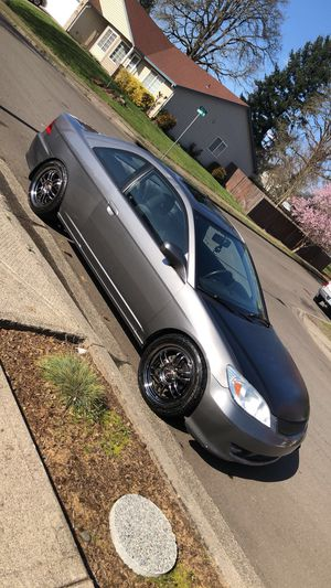 Looking for aftermarket parts for a boosted D series for Sale in Oregon City, OR
