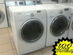 Frontload washer and dryer for Sale in Chicago, IL