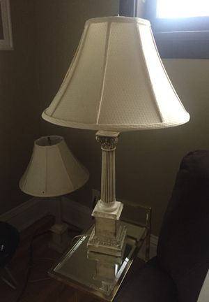 Matching vintage lamps repurposed for Sale in Maplewood, MO