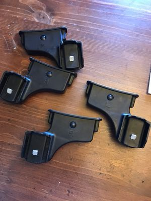 Britax or BOB car seat Adapter for Sale in Fond du Lac, WI