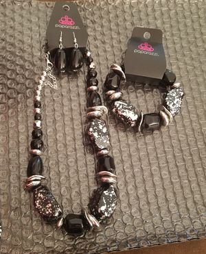 Jewelry set for Sale in Indianapolis, IN