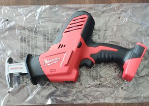 M18 Hackzall Reciprating Saw (Brand New) for Sale in Joliet, IL