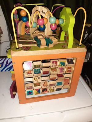 Kids activitie play toy for Sale in San Antonio, TX