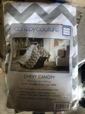 Car seat cover for Sale in Atascadero, CA