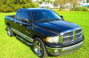 SPOTLESS INTERIOR 2005 Dodge RAM 1500 SLT AVAILABLE SATELLIT for Sale in Montgomery, AL