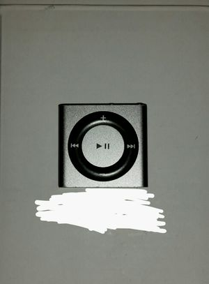 iPod Shuffle 4th Gen for Sale in Brook Park, OH