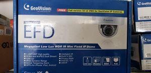 GeoVision EFD1100 IP Camaras for Sale in Orlando, FL