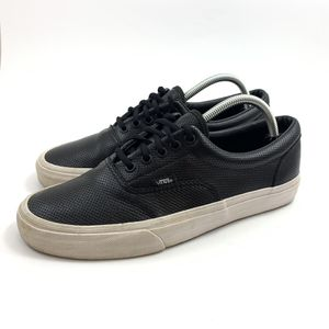 VANS Unisex Leather Sneakers for Sale in Kingsport, TN