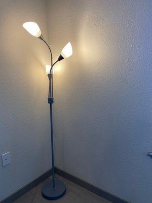 Floor lamp for Sale in Sunnyvale, CA