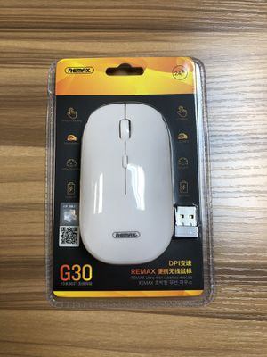 Wireless Mouse Remax. USB Wireless Mouse. Brand New. Long Life Battery. Ultra Thin for Sale in Glendale, CA