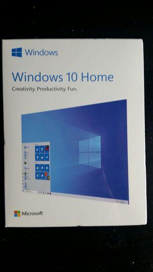 Microsoft Windows 10 home for Sale in Norwalk, CA